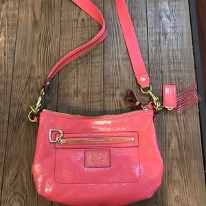 Ladies original Coach purse